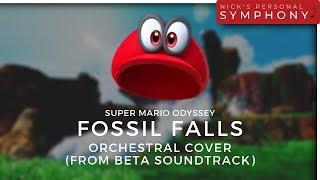 Super Mario Odyssey OST - Main Theme Transcription