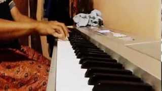 "Rossa - Biarkan Ku Pergi ( instrumental scoring cover :""Piano & Strings"" ) unfinish"