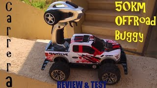 Carrera Rc F150 Raptor | The 50km Offroad Buggy | Review & Drive Test