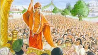 Vivekananda - 1. Vivek vani - Atma viswasam balam (Telugu)