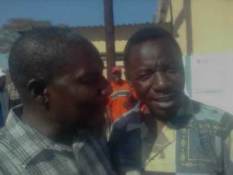 Nicholas Zakaria Vs Macheso video