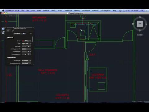 Instalación hidráulica. Primera parte