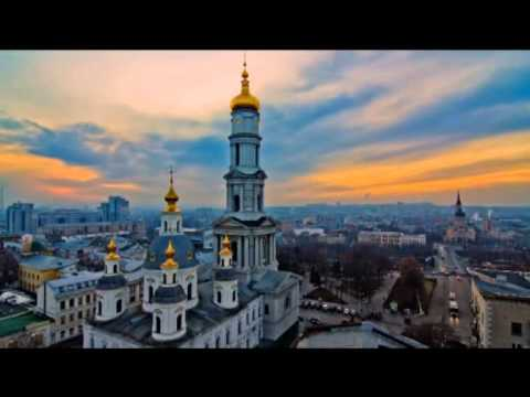 Фильм Україна (Презентация по географии)   Promo Ukraine