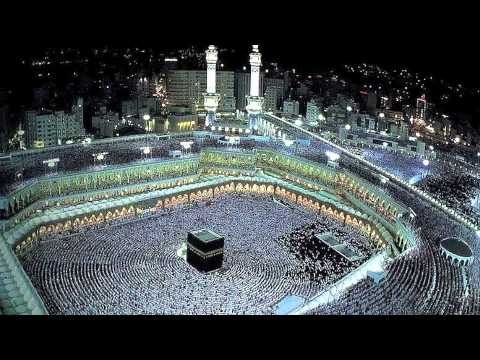 Very Emotional Quran Recitaion - Surat Al Fatiha + Al Haqqah