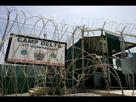 """Guantanamo: """"An Unmitigated Disaster"""""""