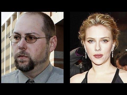 Scarlett Johansson Cellphone Hacker @hodgetwins react to