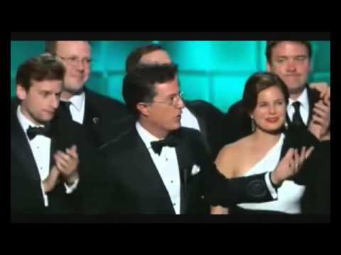 Emmy Awards 2013 ~ The Colbert report wins HD