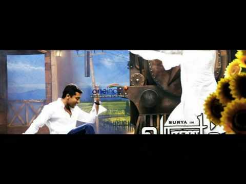 Vaaranam Aayiram - Adiyae Kolluthey (suriya, Simran, Sameera Reddy) video