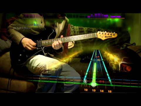 Rocksmith 2014 - DLC - Guitar - Daryl Hall and John Oates