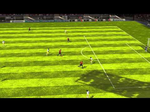 FIFA 14 Android - burak354 VS TOTW 47