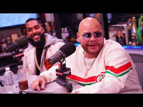 Download  Fat Joe And Dre Bring Hip-Hop Heavy Hitters Together For 'Family Ties' Album Gratis, download lagu terbaru