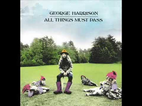 George Harrison - Behind That Locked Door
