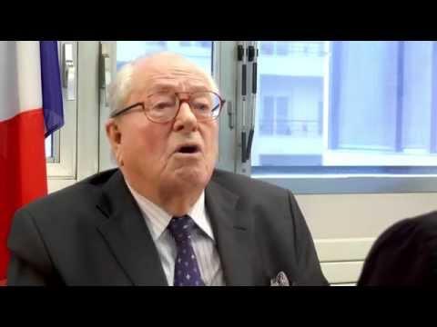 Journal de bord de Jean-Marie Le Pen n°377