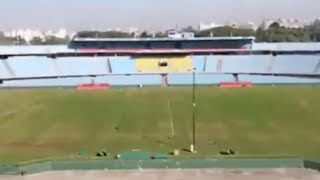 Visiting the birthplace of the World Cup: The Estadio Centenario