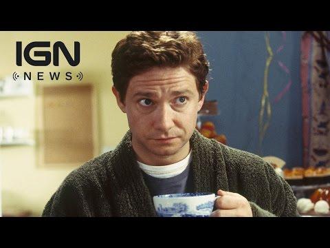 Martin Freeman Joins Cap: Civil War Cast - IGN News