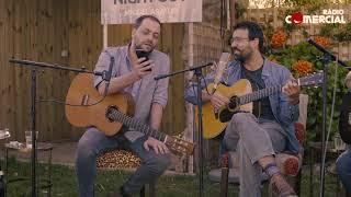 Rádio Comercial   António Zambujo revela música do próximo disco