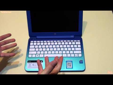 HP Stream 11: Full Review