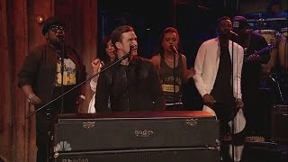 Download Lagu Justin Timberlake - Medley (Late Night with Jimmy Fallon 2013) HD Gratis STAFABAND