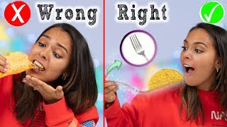 10 THINGS WE DO WRONG EVERYDAY! *SHOOK*