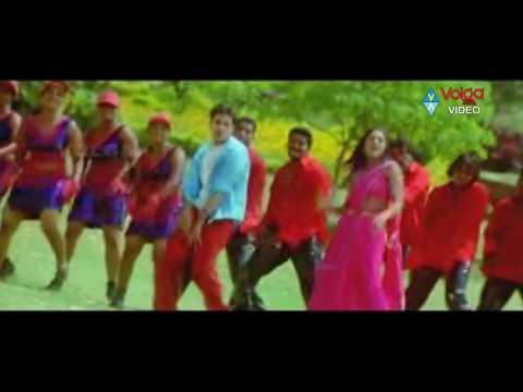 Seethakoka Chiluka Chiluka Songs | Kannulu Kannulu | Navdeep...