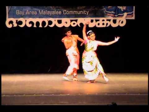 Raa Raa Dance by Malavika Anil & Meenakshi Anil