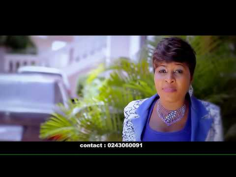 Patience Nyarko - Wafom Kwan (Official Video)