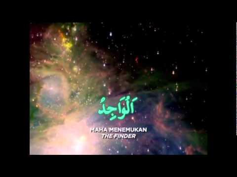 Astro OASIS Indahnya Iman 99 Nama Allah Asma ul Husna (High...