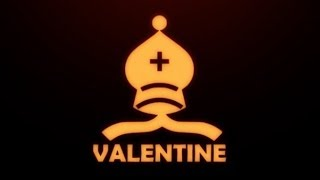 History Of Saint Valentine's Day? Kinetic Typography ? by Sheikh Abdullah Hakim Quick ? TDR