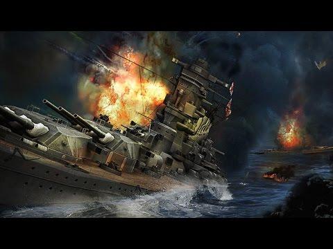 World of Warships - Test / Review zum maritimen World of Tanks