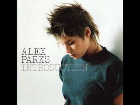 Alex Parks - yello
