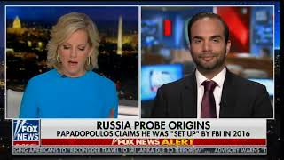 Papadopoulos: Trump Called Italian Prime Minister After I Broke News on Mifsud in Rome