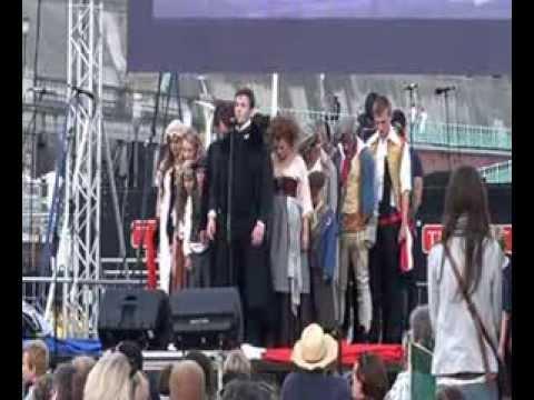 Les Miserables School Edition - Brighton Big Screen - Brighton Theatre Group Youth - BTG