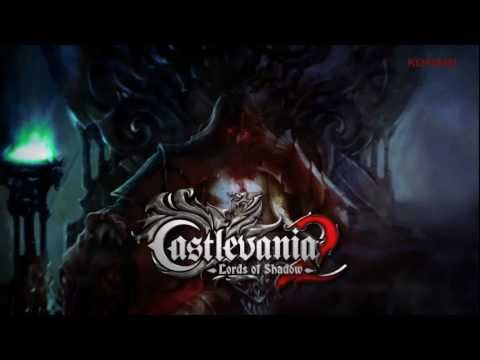 Castlevania: Lords of Shadow 2 - VGA Trailer [HD - 1080p]