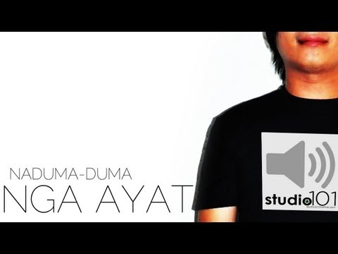 UBING NGA AYAT (Audio) by Bravo Cancionero, Camille, CraxyCrime, Lady Zhel, and Jenky