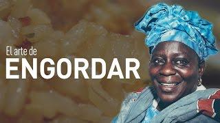 El arte de engordar - Documental sobre las tradiciones en Mauritania
