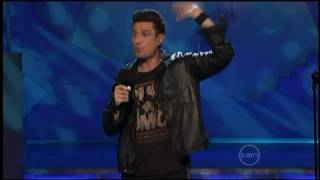 Montreal Comedy Festival - Wil Anderson (Pt 7)