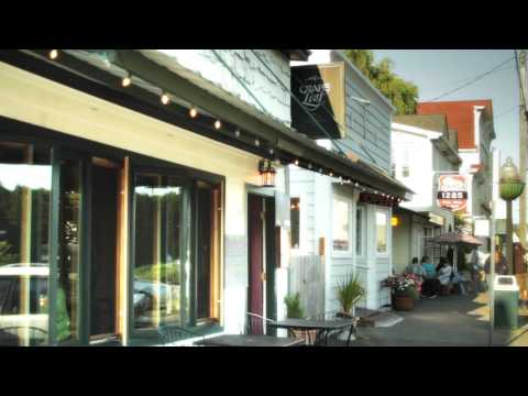 Eugene, Cascades & Coast - Lane County Travel & Tourism Industry