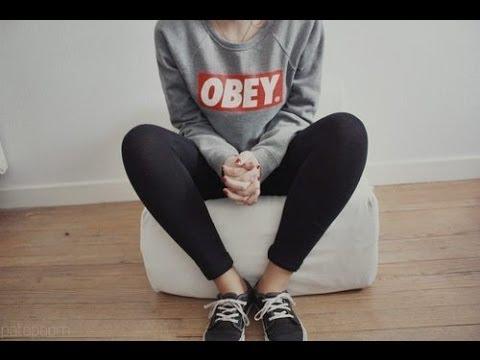 C-HUD Obey