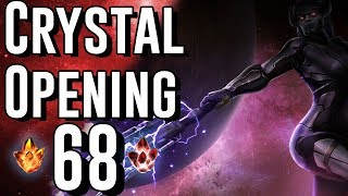 Exciting News = A Very Good Week | Weekly Crystal Opening #68