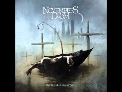 Novembers Doom - Dominate The Human Strain