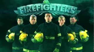FIREFIGHTERS OPENING