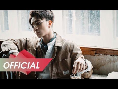 PHÍA SAU MỘT CÔ GÁI - Soobin Hoàng Sơn ( OFFICIAL Lyric Video ) | tiên cookie