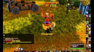 Foru World of warcraft Cruel-Wow Private Server 3.3.5a