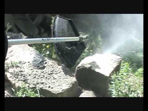 Trinciaerba video watch hd videos online without registration for Bcs 602 con piatto taglia trincia erba