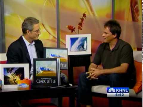 KHNL Morning News (NBC Hawaii) - Clark Little