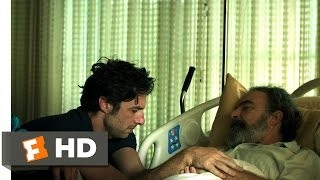 Wish I Was Here (10/10) Movie CLIP - Remember How Fast It Goes (2014) HD