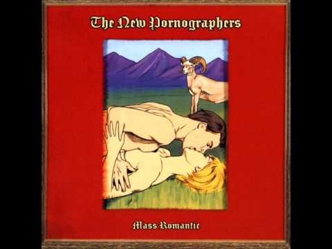 New Pornographers - Mass Romantic