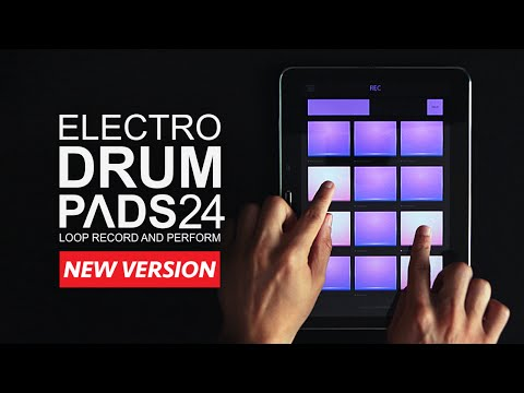 Скачать Игру Drum Pads 24 На Андроид