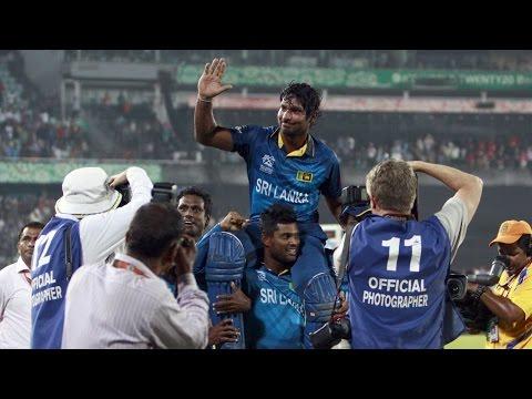 Watch: How Kumar Sangakkara breaks World Record