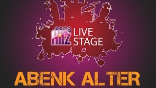 download lagu Live Stage 96.7 Hitz Fm  Abenk Alter - gratis